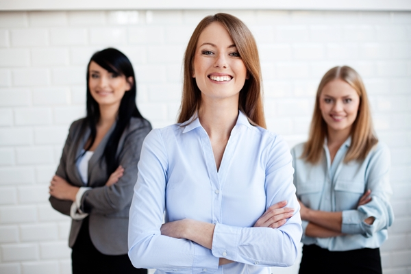 The Women in Finance Charter is designed to promote gender equality.