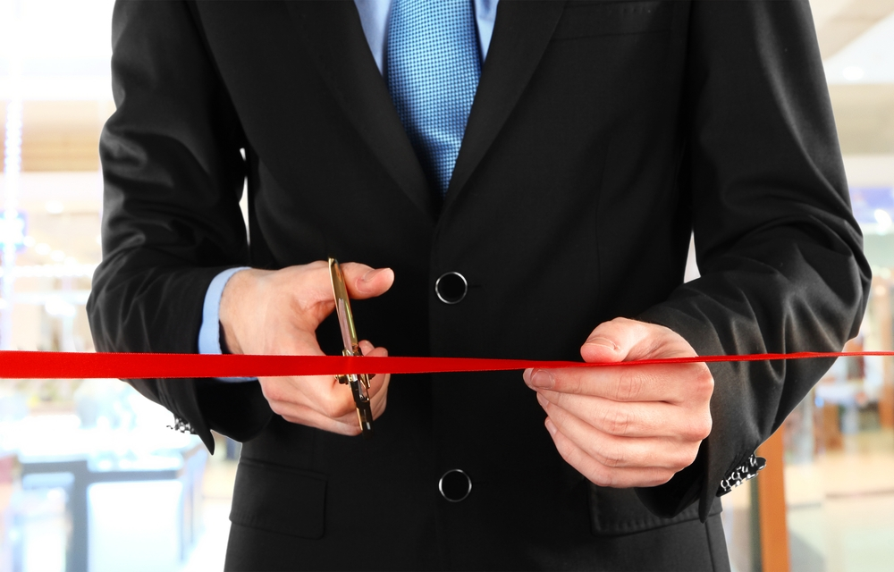 Is there too much red tape in financial services?